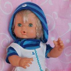 Otras Muñecas de Famosa: MUÑECO NENUCO DE FAMOSA MARINERO, MUY NUEVO Y CON ROPA ORIGINAL. Lote 270253368