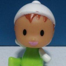 Otras Muñecas de Famosa: BEBE BARRIGUITAS DE FAMOSA NEW. Lote 270351793