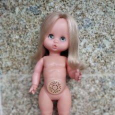 Otras Muñecas de Famosa: MUÑECA CAROL DE FAMISA. Lote 270454168