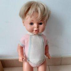 Otras Muñecas de Famosa: MUÑECA BABYPIS DE FAMOSA. Lote 271606703