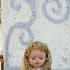 Otras Muñecas de Famosa: MUÑECA ANDADORA DE FAMOSA LEILA?. Lote 273369893
