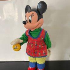 Otras Muñecas de Famosa: MICKEY MOUSE MINNIE WALT DISNEY FAMOSA. Lote 274180863