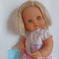 Otras Muñecas de Famosa: NENUCA. Lote 274850753