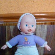 Otras Muñecas de Famosa: MUÑECO DE FAMOSA T-2492-07. Lote 276227943