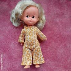 Otras Muñecas de Famosa: MUÑECA CUCA DE FAMOSA CON ROPA ORIGINAL. Lote 276286188