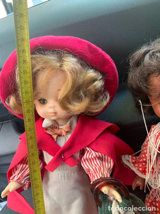 Otras Muñecas de Famosa: Muñecas de famosa lesly famosa epoca nancy - Foto 6 - 276669573