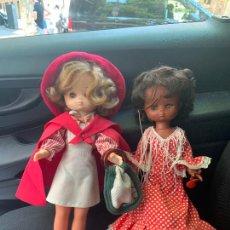 Otras Muñecas de Famosa: MUÑECAS DE FAMOSA LESLY FAMOSA EPOCA NANCY. Lote 276669573