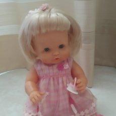 Otras Muñecas de Famosa: BONITA MUÑECA NENUCO. Lote 276706648