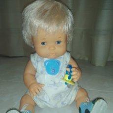 Otras Muñecas de Famosa: BONITO NENUCO. Lote 276708903
