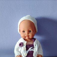 Otras Muñecas de Famosa: MUÑECA O MUÑECO NENUCO DE FAMOSA DEL 2003. Lote 277065888
