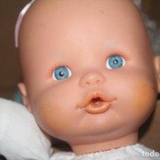 Otras Muñecas de Famosa: MUÑECA NENUCA NENUCO MUÑECO. Lote 277118153