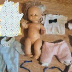 Otras Muñecas de Famosa: MUÑECO BEBE FAMOSA. Lote 277504673