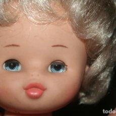 Otras Muñecas de Famosa: MUÑECA CURRINA FAMOSA OJOS MARGARITA. Lote 277730328