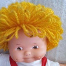 Otras Muñecas de Famosa: MUÑECA REPOLLO. Lote 278206183