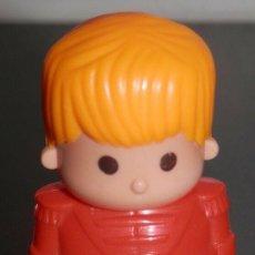 Otras Muñecas de Famosa: FIGURA DE LA SERIE PINYPON DE LA MARCA FAMOSA. Lote 278292453