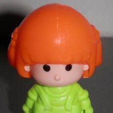 Otras Muñecas de Famosa: FIGURA DE LA SERIE PINYPON DE LA MARCA FAMOSA. Lote 278292488