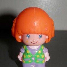 Otras Muñecas de Famosa: FIGURA DE LA SERIE PINYPON DE LA MARCA FAMOSA. Lote 278292518