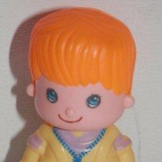 Otras Muñecas de Famosa: FIGURA DE LA SERIE PINYPON DE LA MARCA FAMOSA. Lote 278292578