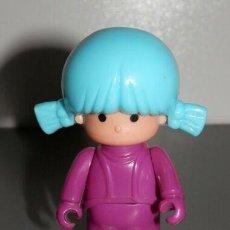 Otras Muñecas de Famosa: FIGURA DE LA SERIE PINYPON DE LA MARCA FAMOSA. Lote 278292593