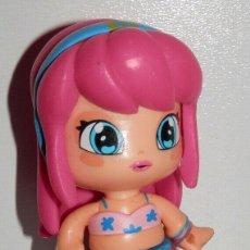 Otras Muñecas de Famosa: FIGURA DE LA SERIE PINYPON DE LA MARCA FAMOSA. Lote 278292643