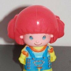 Otras Muñecas de Famosa: FIGURA DE LA SERIE PINYPON DE LA MARCA FAMOSA. Lote 278292703