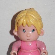Otras Muñecas de Famosa: FIGURA DE LA SERIE PINYPON DE LA MARCA FAMOSA. Lote 278292758