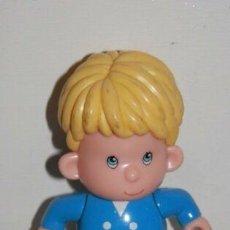 Otras Muñecas de Famosa: FIGURA DE LA SERIE PINYPON DE LA MARCA FAMOSA. Lote 278292788