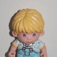 Otras Muñecas de Famosa: FIGURA DE LA SERIE PINYPON DE LA MARCA FAMOSA. Lote 278292798
