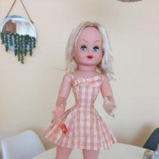 Otras Muñecas de Famosa: MUÑECA GUENDALINA DE FAMOSA. Lote 278586403