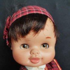 Otras Muñecas de Famosa: MUÑECA EVELIN EVELYN DE FAMOSA NIÑO. Lote 278605138