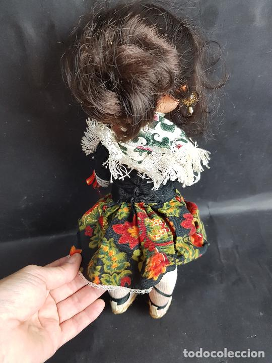 Otras Muñecas de Famosa: muñeca evelin evelyn de famosa morena - Foto 4 - 278605313
