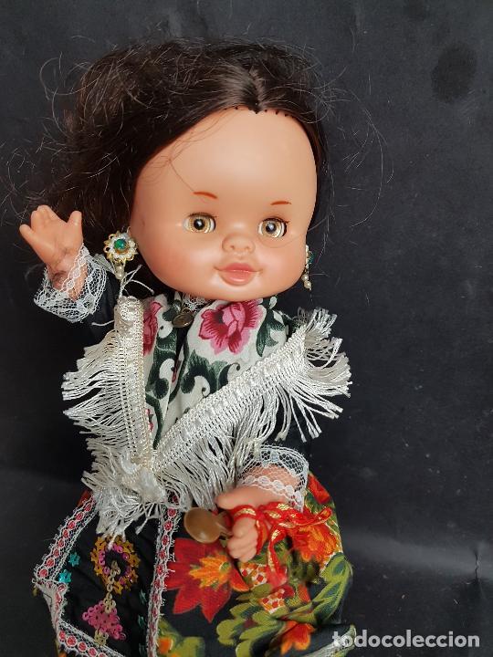 Otras Muñecas de Famosa: muñeca evelin evelyn de famosa morena - Foto 5 - 278605313