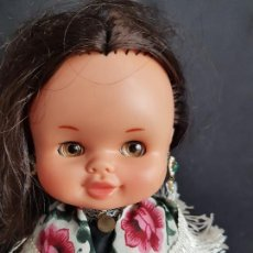 Otras Muñecas de Famosa: MUÑECA EVELIN EVELYN DE FAMOSA MORENA. Lote 278605313