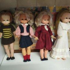 Otras Muñecas de Famosa: LOTE MUÑECAS DE FAMOSA. Lote 279452258