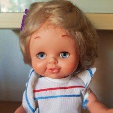 Otras Muñecas de Famosa: MUÑECA KIKA DE FAMOSA. Lote 279467838