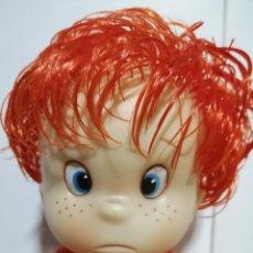 Otras Muñecas de Famosa: GJB. ANTIGUO MUÑECO PEDRO AMIGUITO DE HEIDI. FAMOSA. Lote 280120898