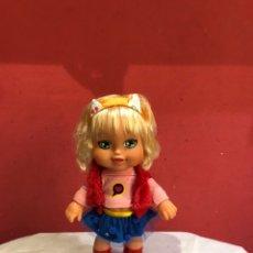 Otras Muñecas de Famosa: MUÑECA FAMOSA MIDE 38 CM . VER FOTOS. Lote 280819838