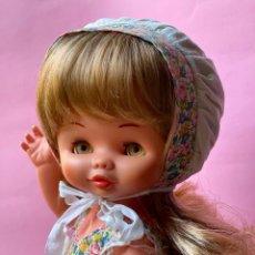 Otras Muñecas de Famosa: PRECIOSA Y DIFÍCIL CONCHI ROMÁNTICA DE FAMOSA ÉPOCA NANCY. Lote 284095058