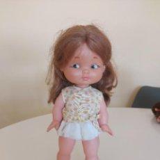 Otras Muñecas de Famosa: MUÑECA RAPACIÑA DE FAMOSA. Lote 285679853