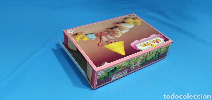 Otras Muñecas de Famosa: CAJA PIN Y PON DE FAMOSA PASTOR REF. 2226 - Foto 3 - 286154163