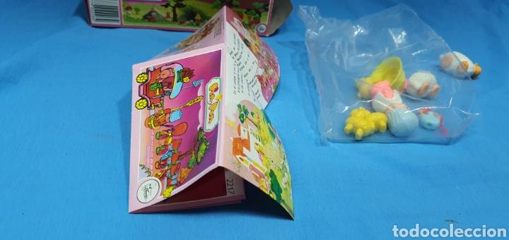 Otras Muñecas de Famosa: CAJA PIN Y PON DE FAMOSA PASTOR REF. 2226 - Foto 7 - 286154163