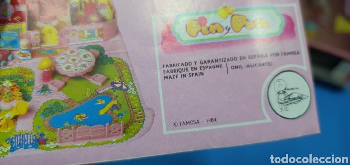 Otras Muñecas de Famosa: CAJA PIN Y PON DE FAMOSA PASTOR REF. 2226 - Foto 9 - 286154163