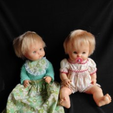 Otras Muñecas de Famosa: LOTE 5 NENUCO DE FAMOSA. 3 SON PARA RECAMBIOS O RESTAURAR. Lote 286798283