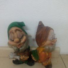 Otras Muñecas de Famosa: ENANITOS CHIFLE FAMOSA. Lote 287120263