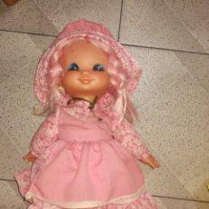 Otras Muñecas de Famosa: MUÑECA FAMOSA 50 CM. Lote 287630853