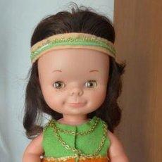 Otras Muñecas de Famosa: CHATUCA DE FAMOSA. Lote 287764668