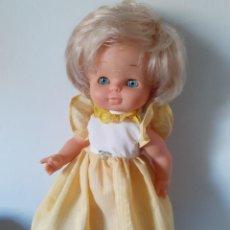 Otras Muñecas de Famosa: MUÑECA LOLA DE FAMOSA.. Lote 288340248