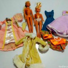 Otras Muñecas de Famosa: MUÑECA BARBIE NANCY MANIQUI ROPA. Lote 288370228