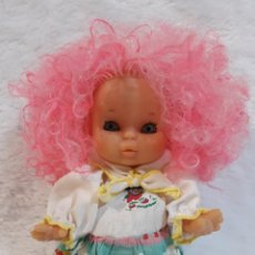 Otras Muñecas de Famosa: MAY ROSA DE FAMOSA. Lote 289014638