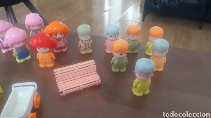Otras Muñecas de Famosa: Lote pinypon pin y pon - Foto 4 - 289710148